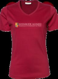 dames shirt 585_original_deep red_nyenrode