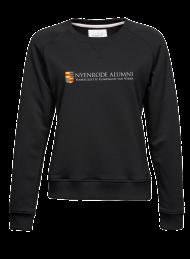 dames sweater 5401_original_black_nyenrode