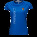 COOLdry Ladies Tee Nyenrode Alumni VCV Logo 2015