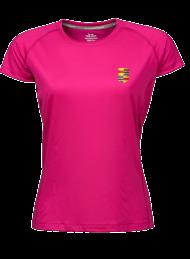 damesshirt 7021_alumni logo_hotpink_nyenrode
