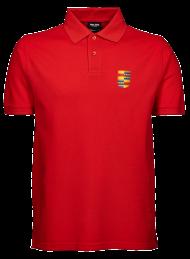 heren polo_1400_ alumni logo_red_nyenrode