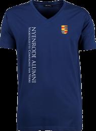 heren shirt_401_alumni logo 2015_indigo_nyenrode
