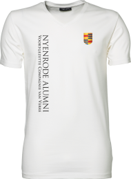 heren shirt_401_alumni logo 2015_white_nyenrode