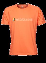 heren sportshirt 7020_original_orange_nyenrode