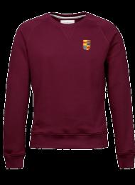 heren sweater 5400_alumnilogo_wine_nyenrode
