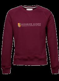 heren sweater 5400_original_wine_nyenrode