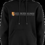 Hooded Sweat Nyenrode Alumni VCV Original Logo