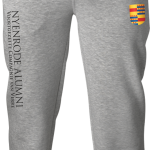 Sweat Pants Nyenrode Alumni VCV Logo 2015