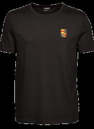 tshirt heren 5000_logo_black_nyenrode